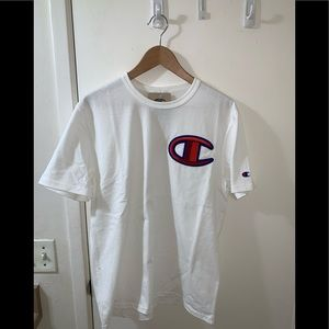 CHAMPION HERITAGE TEE (BRAND NEW) FLASH SALE